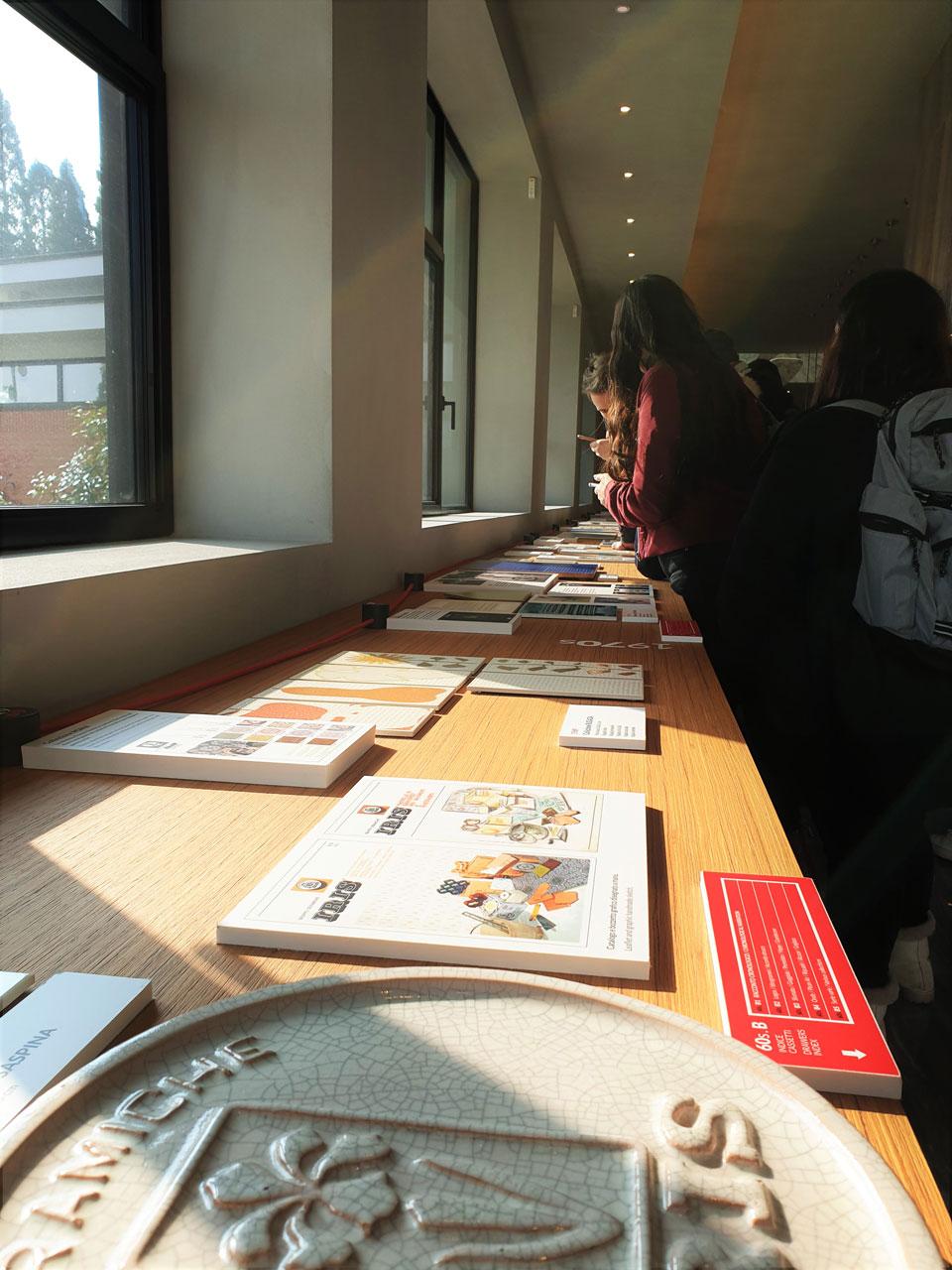 Corsi Design Di Interni.Una Giornata Insieme Agli Studenti Del Corso Di Specializzazione In